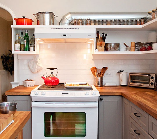 Kitchen Renovations Melbourne: Effective Cleanliness Maintenance Program For Your Kitchen