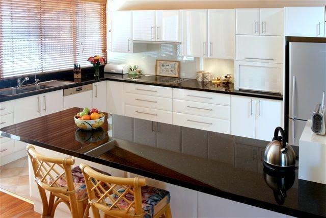 Kitchen Benchtop Material