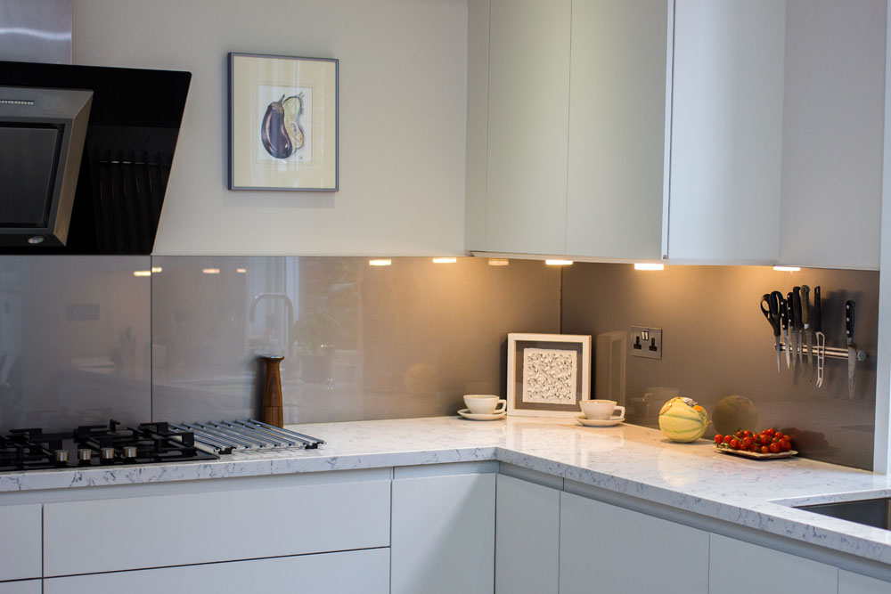 Glass Splashbacks Melbourne